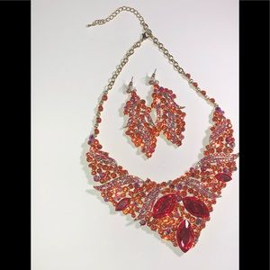 Jewelry - Great special event statement piece!